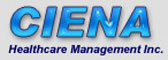 ciena healthcare management inc